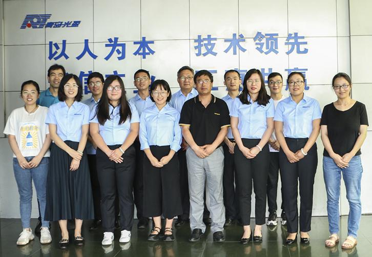 Qingdao APT, Ali Uluslararası İstasyon tedarik festivaline katıldı ve kayda değer sonuçlar elde etti